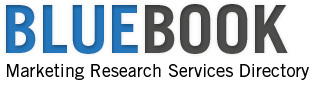 Blue Book Marketing Research Services Directory
