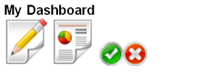 Marketing Research Association Dashboard