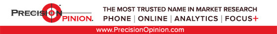 Precision Opinion  website