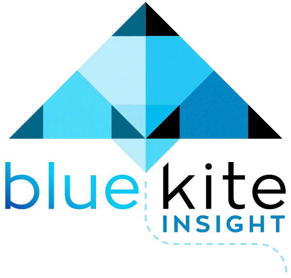 Blue Kite Insight