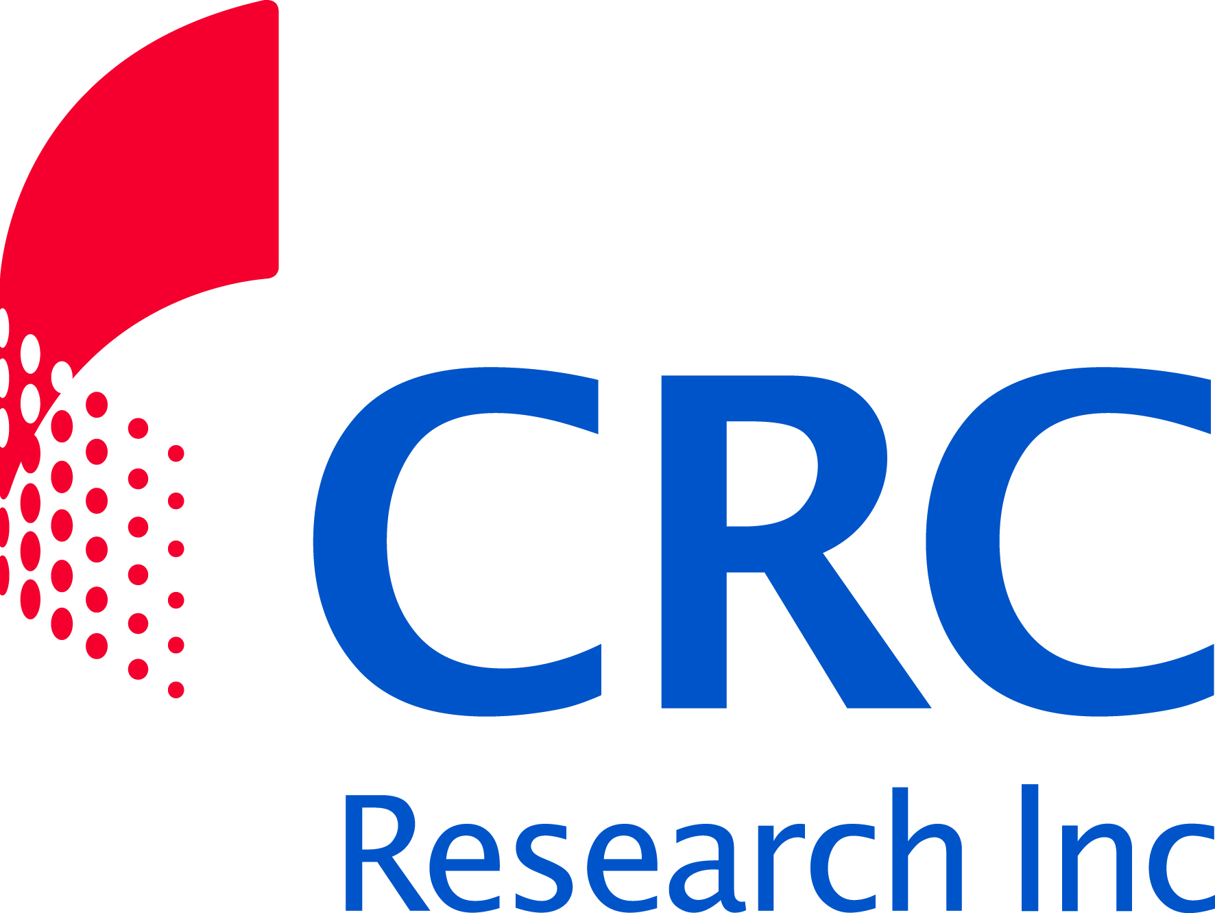 CRC Research Inc  (Downtown) - IA Blue Book - Marketing